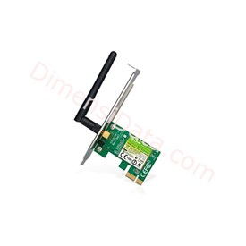Jual Network Card Wireless TP-LINK [TL-WN781ND]